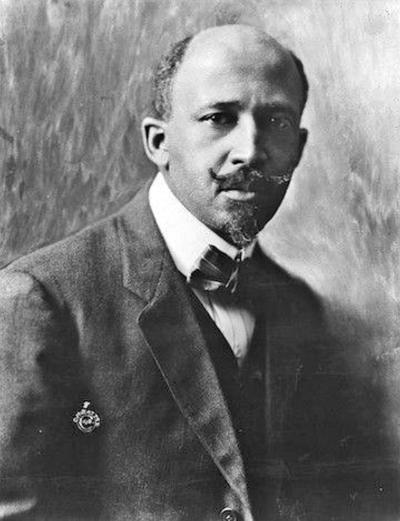 Du Bois Legacy Festival to honor the Great Barrington native black scholar, civil rights leader