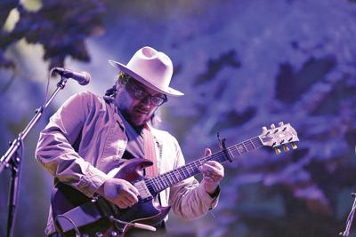 Wilco to bring Solid Sound Festival back to Mass MoCA in June (copy) (copy)