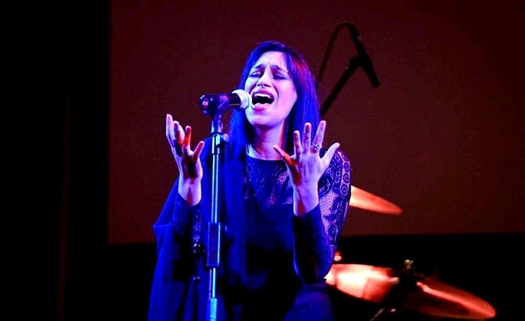 Sarah Aroeste gives voice to Ladino culture