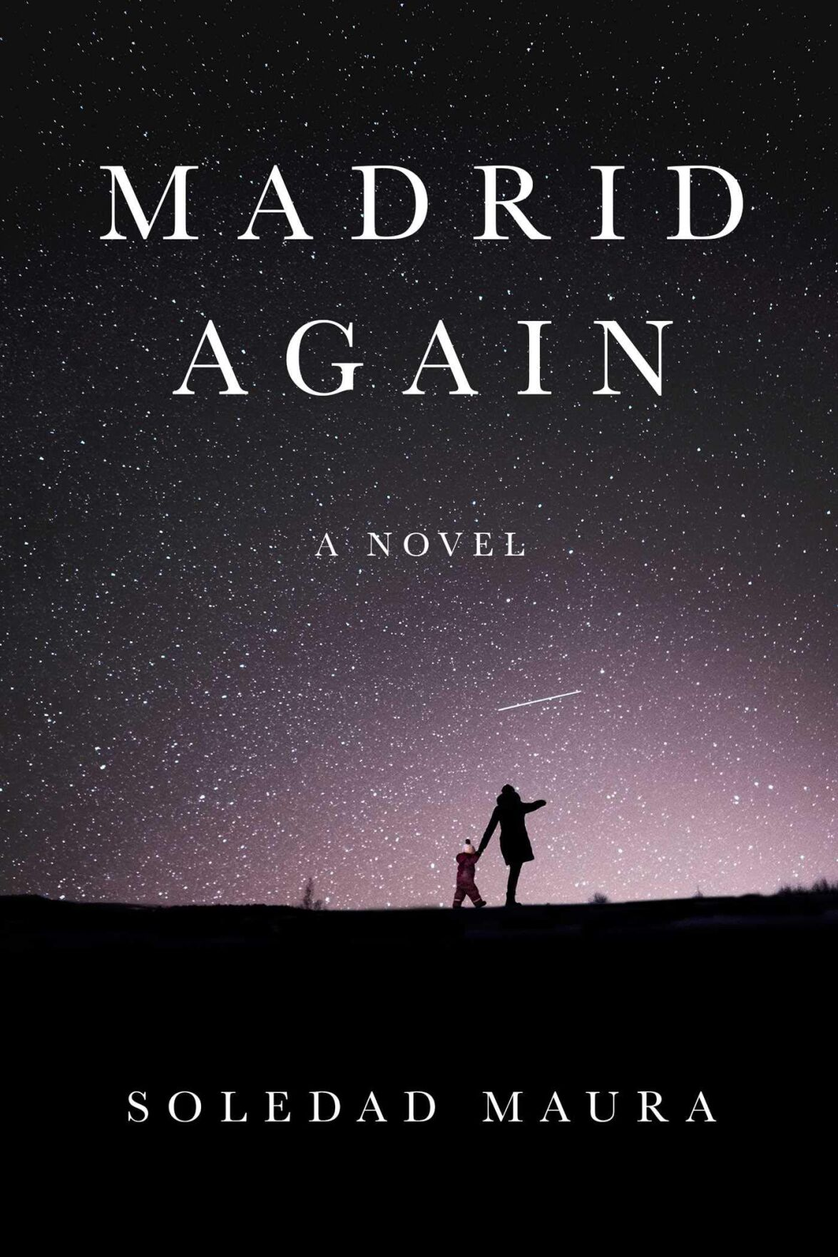 """""""Madrid Again"""""""