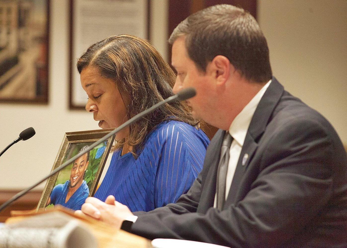 Legislative panel hears ideas to curb opioid deaths in Mass.