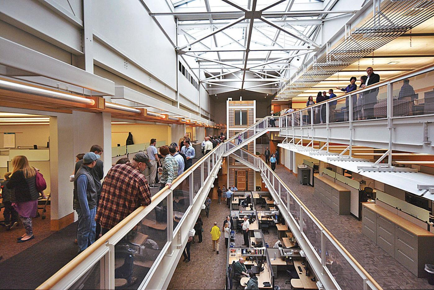 General Dynamics celebrates expanded footprint in Pittsfield (copy)