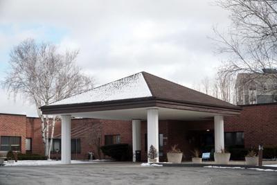 Springside Rehabilitation and Skilled Care Center (copy)