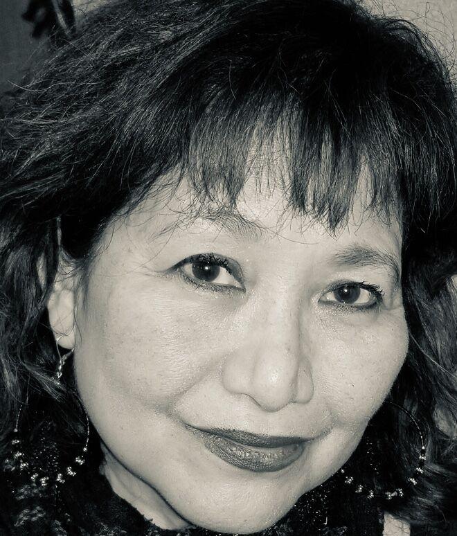 BSC Burman Award  -- Miki Kim