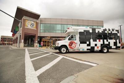 BRTA chief: Next days 'critical' in gauging virus impact on public transit