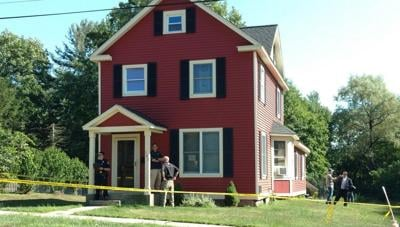 Female suffers gunshot injury at home of Pittsfield police officer