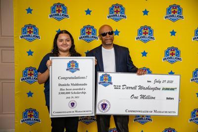 Vaxmillions winners