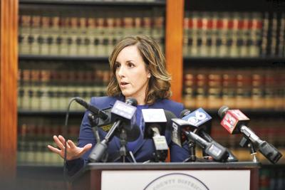 Citing campaign pledge, Berkshire DA moves to prevent flawed convictions