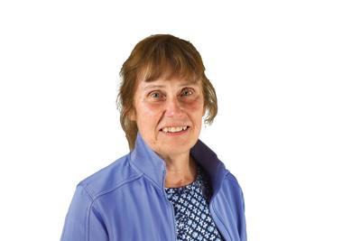Executive Spotlight: Leea Foran, owner of Foranimals
