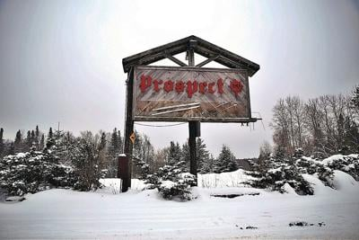 Group of backers including Williams College alumni close to purchase of Prospect Mountain Nordic Ski Center in Woodford, Vt.
