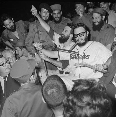 Cienfuegos Castro