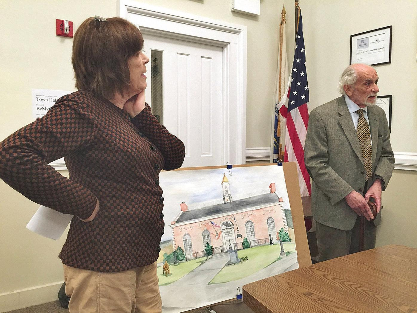 At Great Barrington hearing, Du Bois statue questions center on location