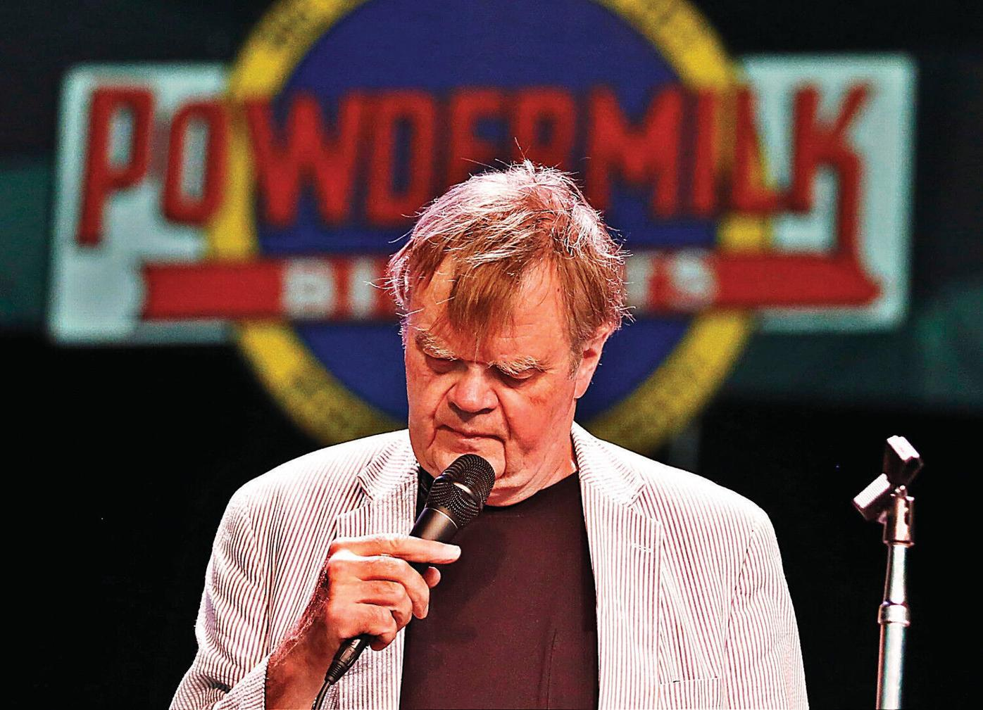 After show canceled, Keillor says firing 'kind of bewildering to me'