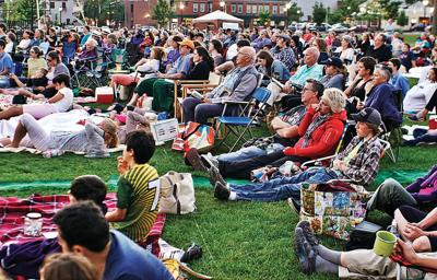 Shakespeare in the Park hopes for record 9th straight show with no rainout