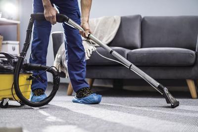 Seth brown janitor image