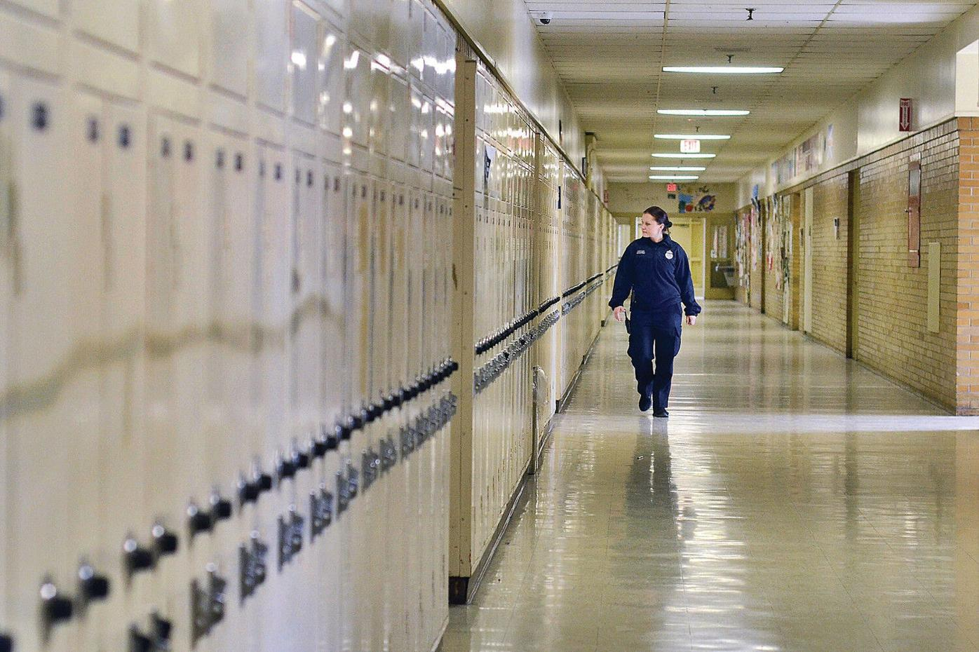 How safe are our schools?