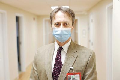 Dr. James Lederer