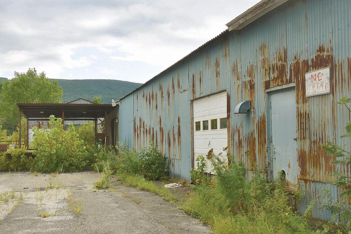 Local businesses likely to have hand in readying planned indoor pot-growing site in Adams