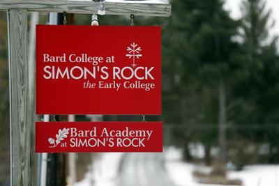 SIMON'S ROCK