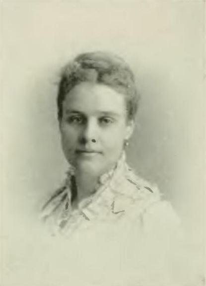 Anna L. Dawes