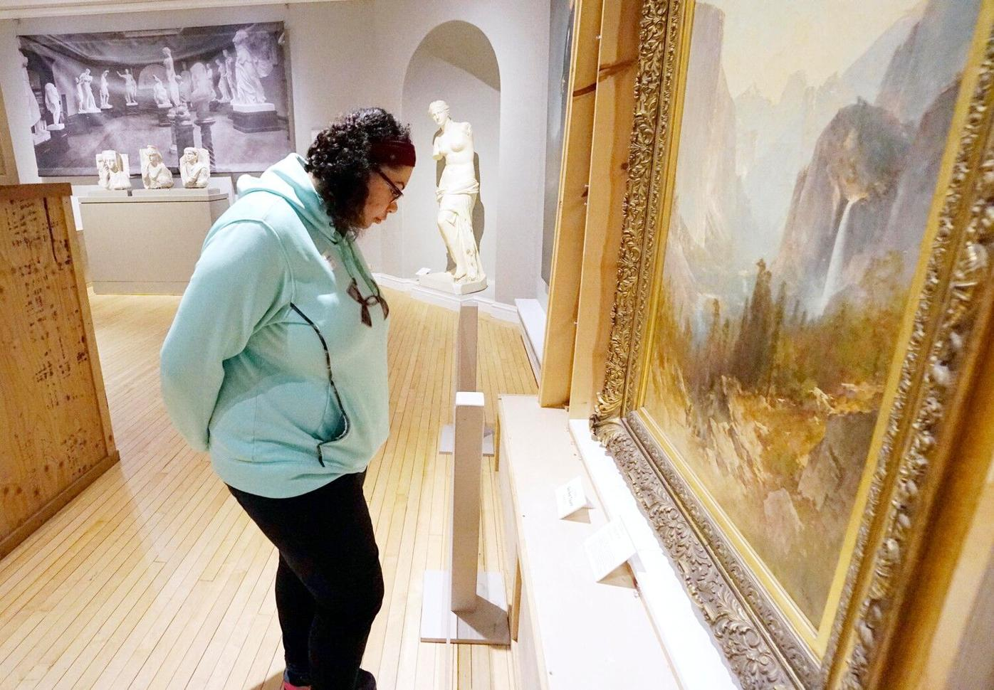 SJC ruling clears Berkshire Museum to sell artworks