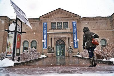 Appeals Court justice extends injunction on Berkshire Museum art sale