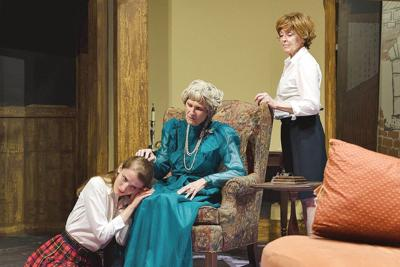 Enid Bagnold's 'Chalk Garden' takes root at Ghent Playhouse
