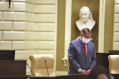 Remote voting a vexing challenge for Mass. Legislature