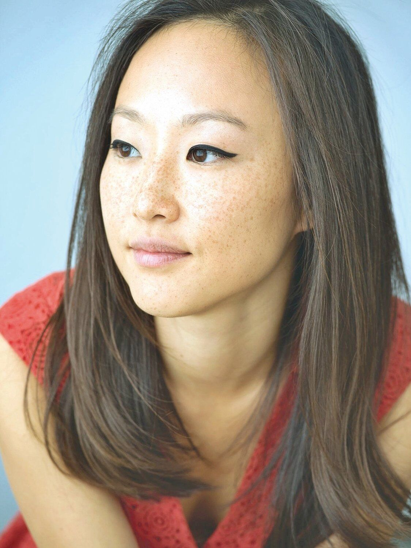 Open Book with Crystal Hana Kim