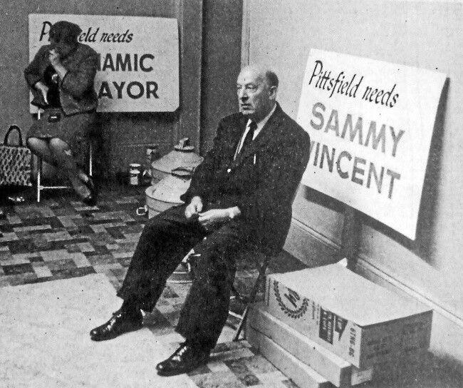 Jim Shulman   Baby Boomer Memories: Everything musical — Sammy Vincent's Music Store