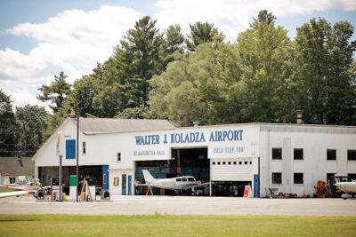Great Barrington airport hearing continued to Monday to answer more questions