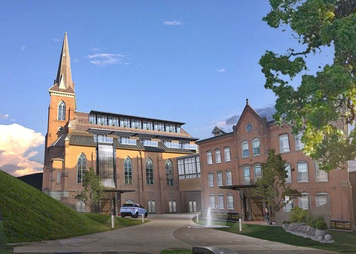 Developer eyes $18.5M hotel project in North Adams