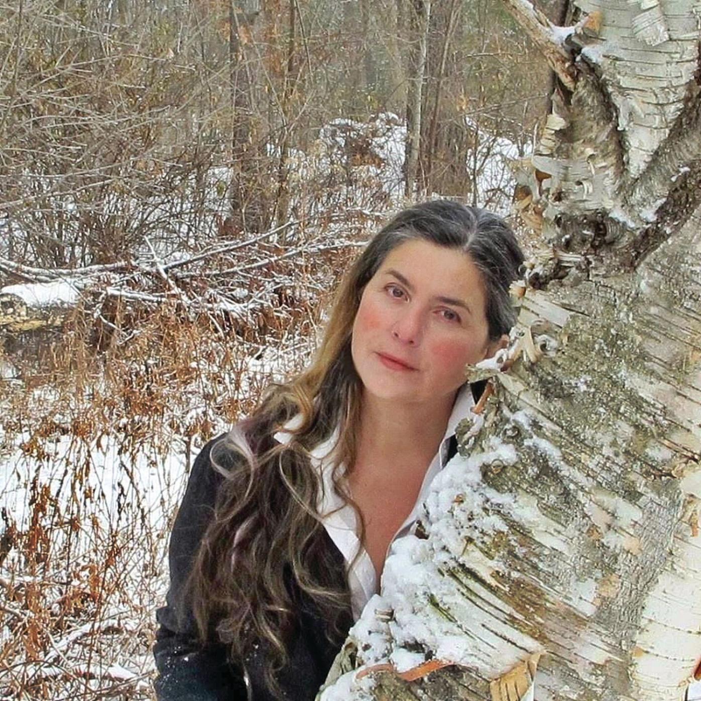 Anastasia Traina: Fairy tale world takes root at the garden
