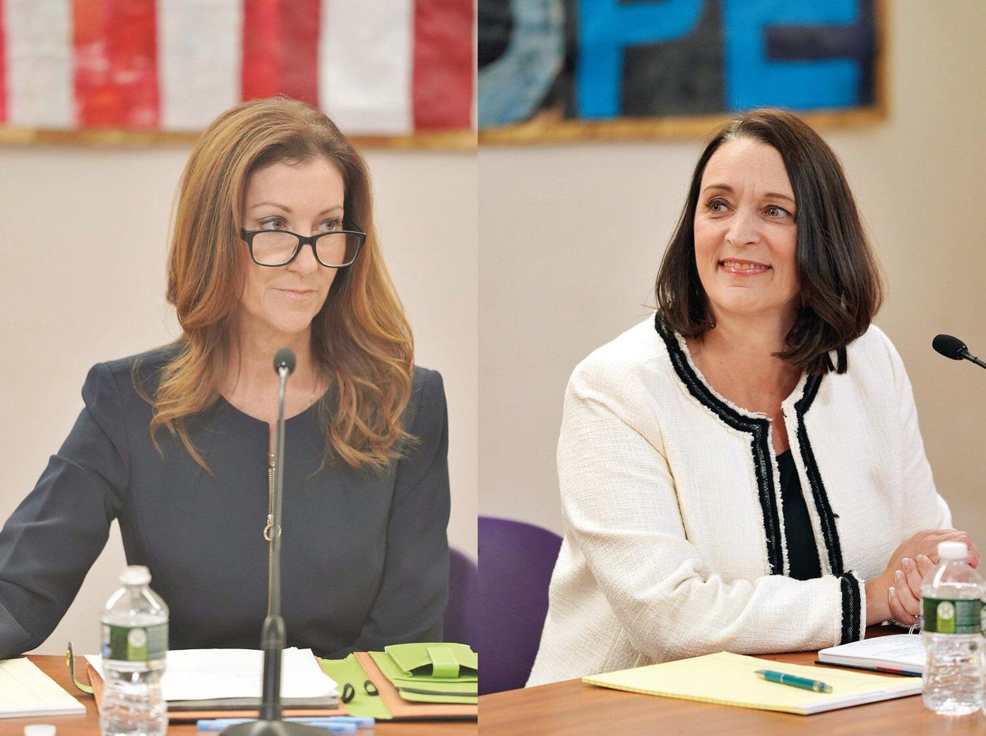 School retention front and center in Pittsfield mayoral debate
