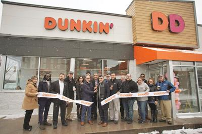 As Dunkin' looks to consolidate, fate of Berkshire stores unknown