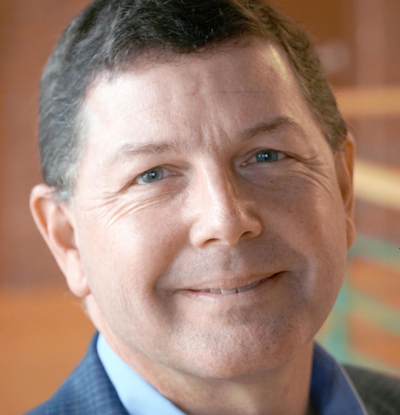 NENI's Rutberg takes publisher's reins as English pursues career change