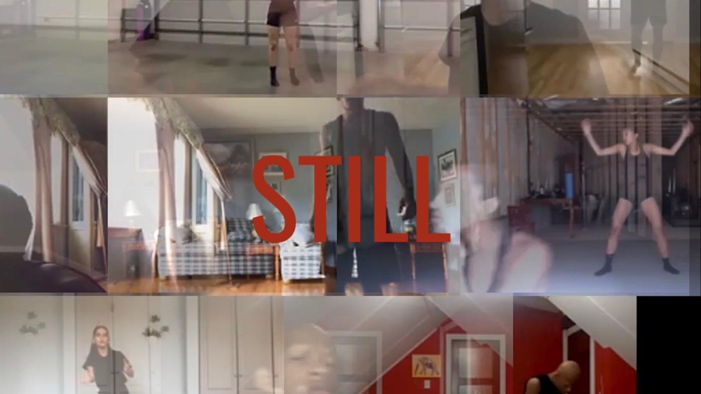 'Still'