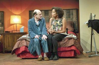 Past is present is future in 'Curve of Departure' at Chester Theatre Company