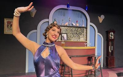 Review: Nothing delicious or de-lovely in Cole Porter musical at The Theater Barn