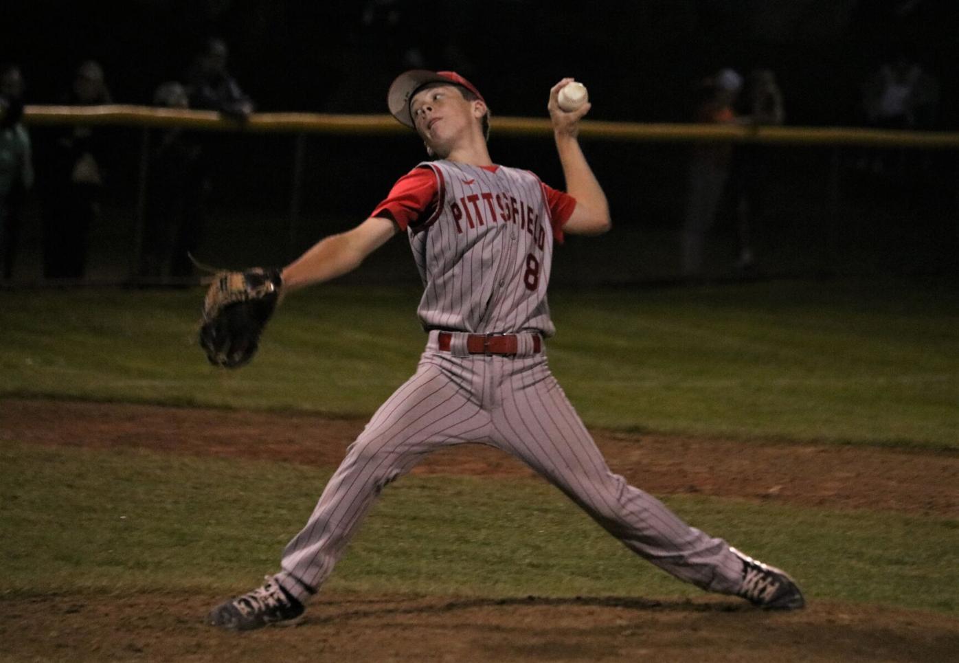 cam blake pitching