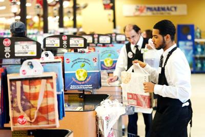 Big Y dropping single-use plastic bags sooner than planned