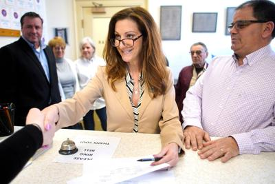 Mazzeo alleges unauthorized access to ballots in recount filings