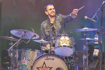A Beatle in the Berkshires: Ringo Starr to perform at Tanglewood in June