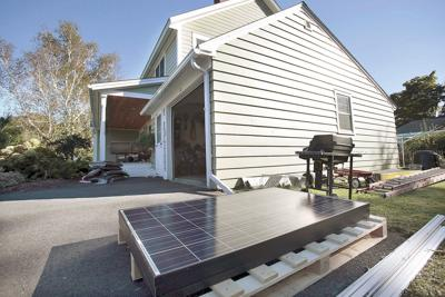 North Adams, Williamstown teaming up to educate residents on benefits solar energy
