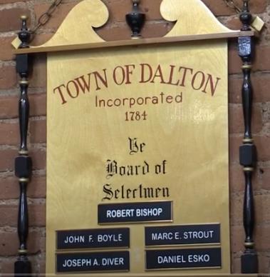 Dalton board