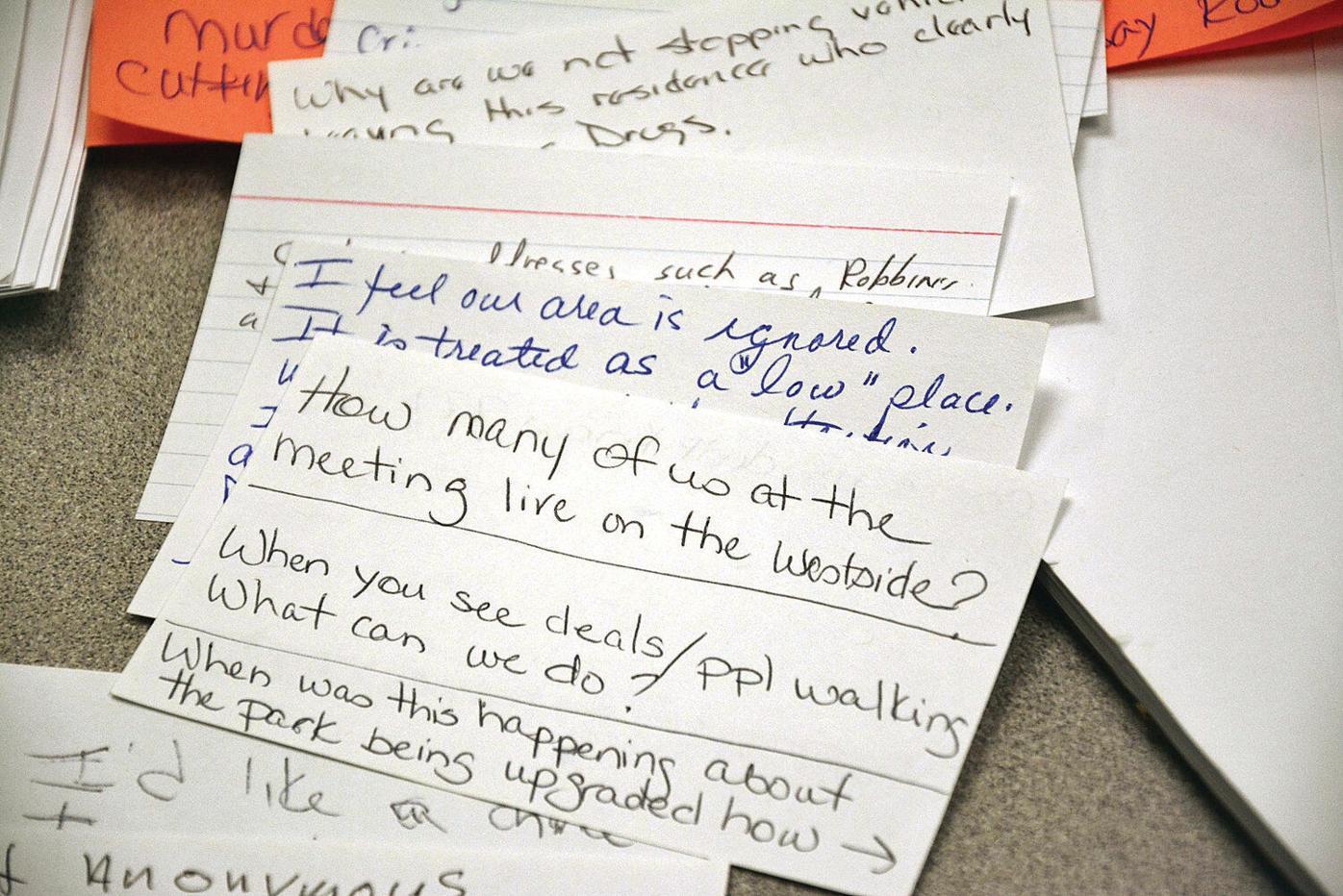 In Pittsfield, residents, police seek balance in keeping neighborhoods safe