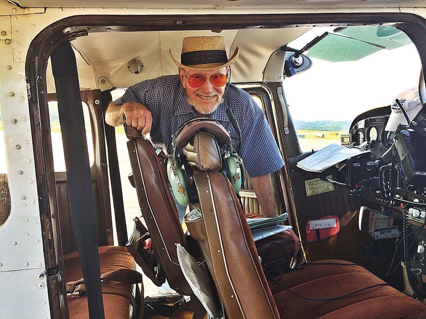 Windsor pilot, 89, killed in crash had 'just a huge sense of adventure'