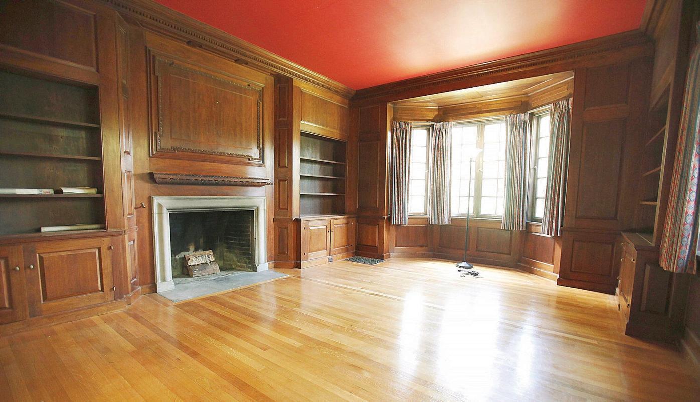 New benefactor helps extend Crane legacy in Dalton