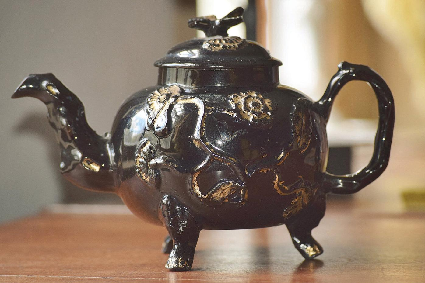 A look at the Bidwell House Museum's collection