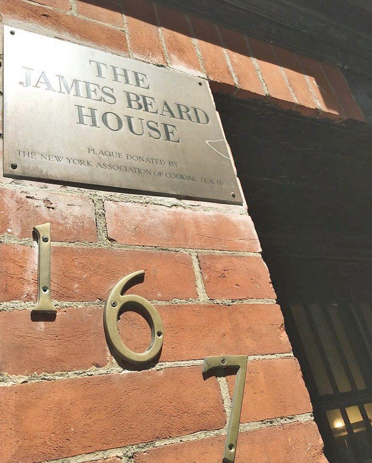 Berkshire chefs return to James Beard House